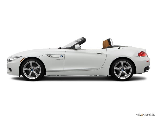 Certified Pre-Owned 2014 BMW Z4 sDrive35is  2dr Coupe For Sale Plano, Texas