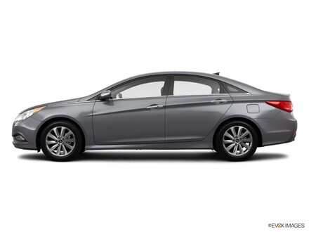 2014 Hyundai Sonata Limited Sedan
