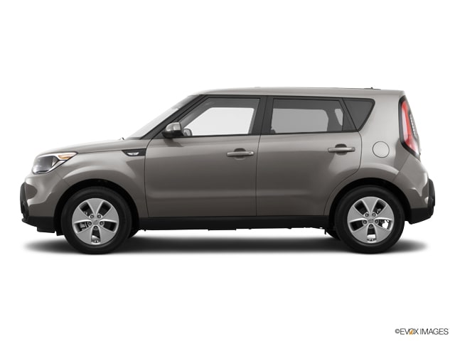 2014 Kia Soul Base SMALL STATION WAGONS
