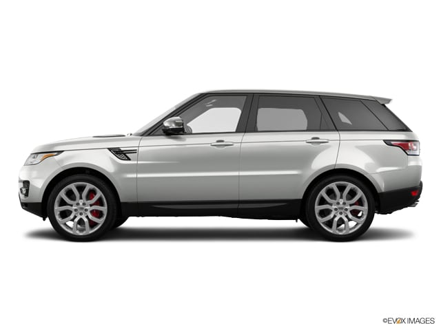 Used 2014 Land Rover Range Rover Sport 3.0L V6 Supercharged HSE SUV Dallas, TX