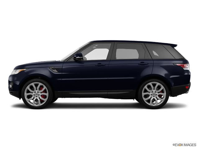 Used 2014 Land Rover Range Rover Sport HSE Dallas, TX