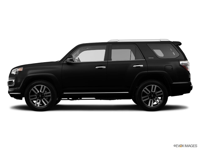 2014 Toyota 4Runner Affordable Midsize SUV Review | Phoenix Toyota