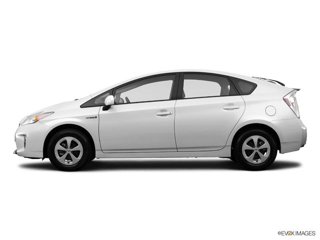 Used 2014 Toyota Prius C Hatchback Simi Valley, CA