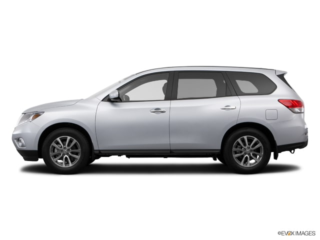Used 2014 Nissan Pathfinder SL AWD PANO ROOF SUV Minneapolis