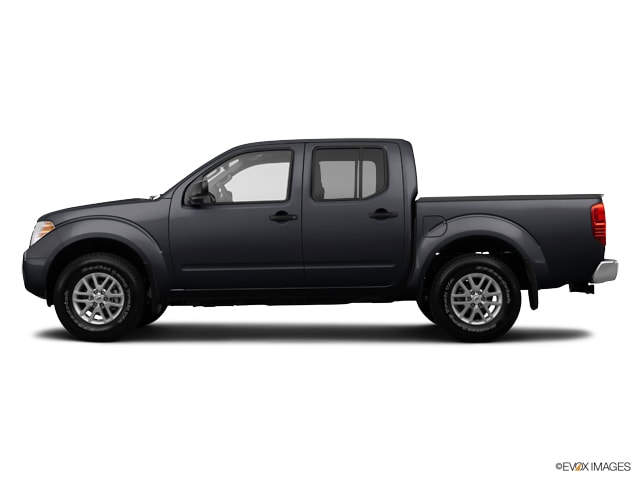 2014 Nissan Frontier SV Truck Crew Cab For Sale in Swanzey NH