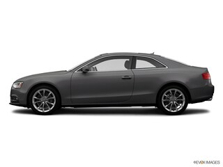 2014 Audi A5 2.0T Premium Plus (Tiptronic) Coupe