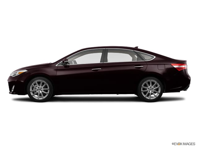 New 2014 Toyota Avalon, $43582