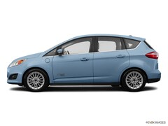 Used 2014 Ford C-Max Energi SEL Hatchback Lake Wales