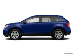 Certified Used 2014 Ford Edge SUV Fall River Massachusetts