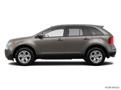 2014 Ford Edge SEL SEL  Crossover