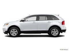 2014 Ford Edge SEL SEL AWD