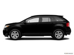 2014 Ford Edge SEL All-wheel Drive SUV