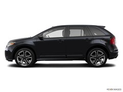 2014 Ford Edge Limited Sport Utility 4D SUV