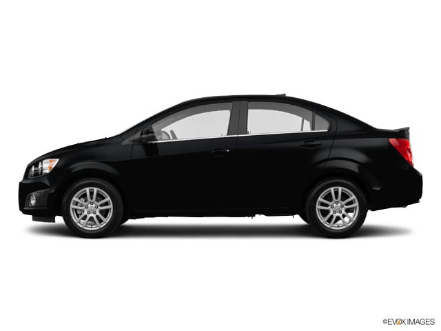 Used 2014 Chevrolet Sonic LT Auto Sedan in Denver
