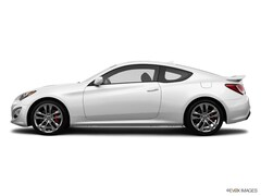 2014 Hyundai Genesis Coupe 3.8 Ultimate Coupe
