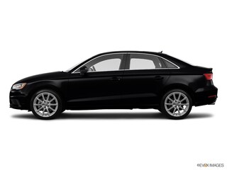 Used 2015 Audi A3 1.8T Premium Sedan WAUACGFF4F1011082 for sale in Boise at Audi Boise