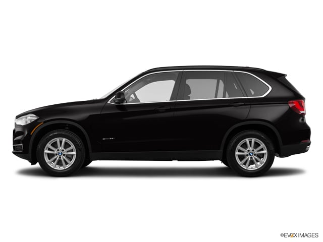 Certified Used 2014 BMW X SERIES X5 SDRIVE35I in Glendale