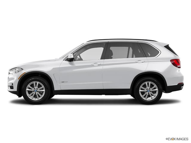 Certified Pre Owned 2014 BMW X5 sDrive35i SAV Los Angeles
