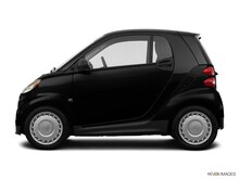 2014 smart fortwo PASS Coupe