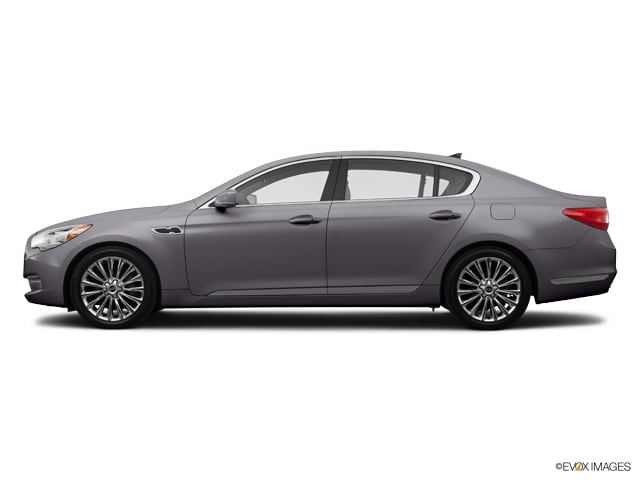 2015 Kia K900 Luxury RWD Sedan