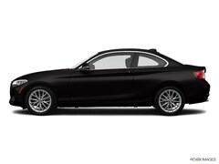 2014 BMW 2 Series 228i RWD Coupe