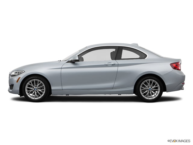 Used 2014 BMW 228i Coupe Coupe in Berkeley