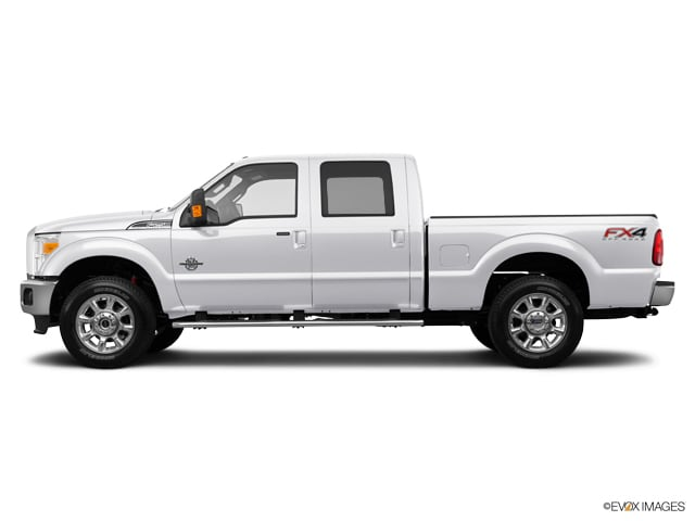 2015 Ford Superduty F-250 Lariat Truck 2 Valve Flex Fuel V8 Gas Engine