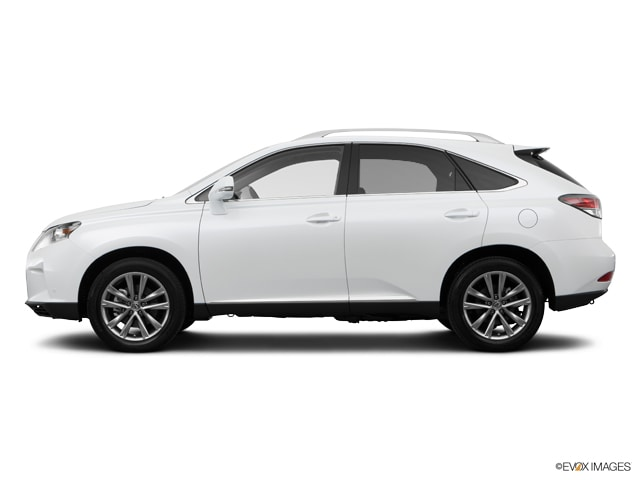 Used 2015 Lexus RX 350 in the Greater St. Paul & Minneapolis Area