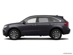 2015 Acura MDX 3.5L Technology Package w/Technology Package SUV