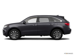2015 Acura MDX 3.5L Technology Package w/Technology Package