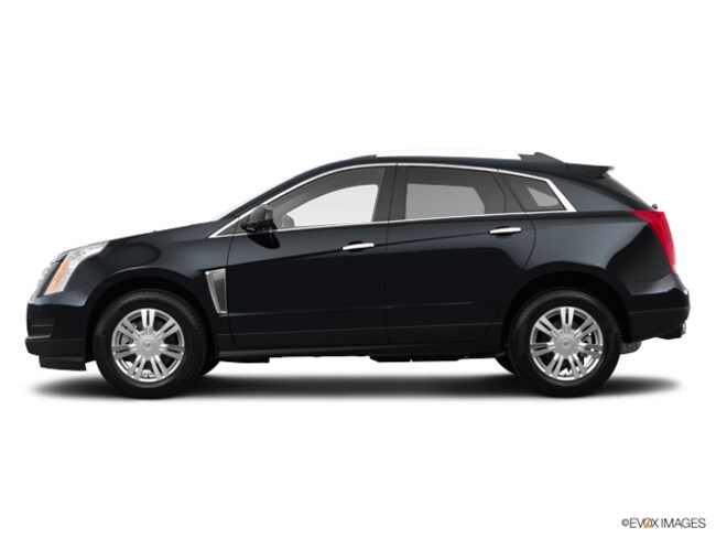 2015 Cadillac SRX Luxury Collection AWD  Luxury Collection