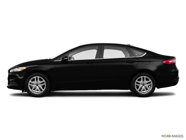 Used 2015 Ford Fusion SE4 Sedan Minneapolis