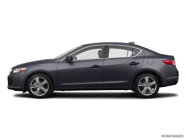2015 Acura ILX 2.0L Technology Package Sedan