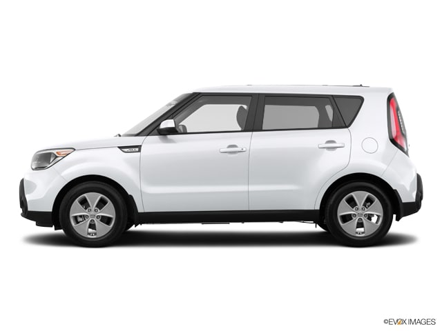 Used 2015 Kia Soul Base Hatchback Ocala