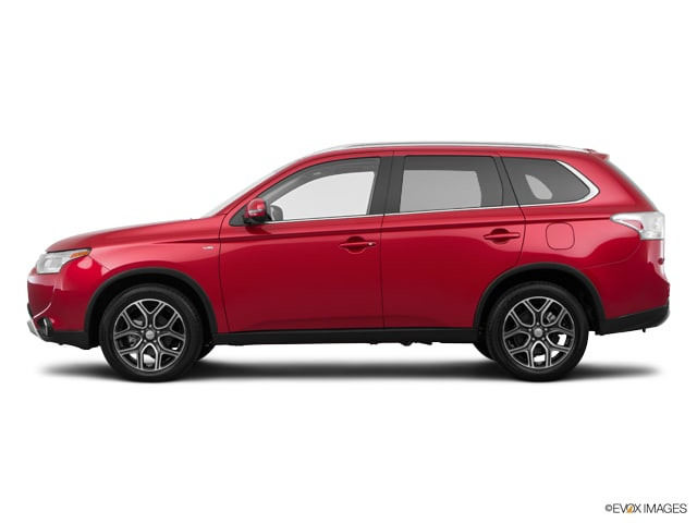 2015 Mitsubishi Outlander GT AWD For Sale in Milwaukee, WI ...