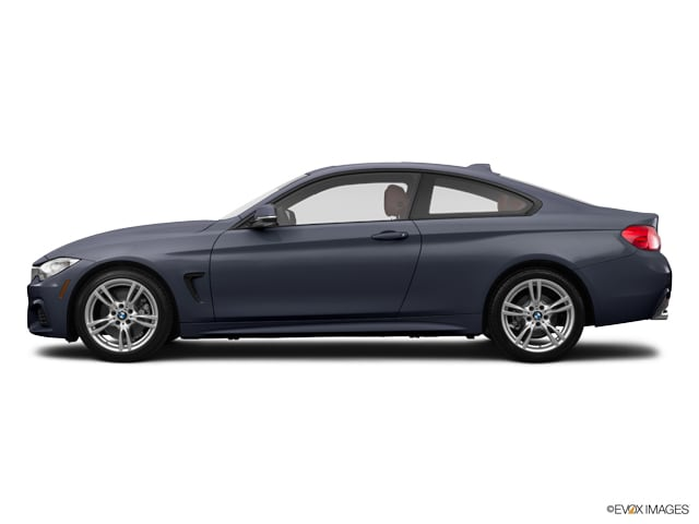 2015 BMW 428i w/SULEV Coupe