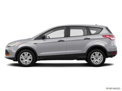 Used 2015 Ford Escape S SUV McAllen