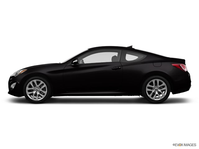 2015 Hyundai Genesis Coupe 3.8L Base Car