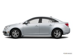 2015 Chevrolet Cruze 1LT Auto Sedan for sale in Dallas, TX