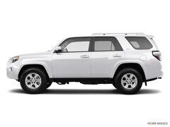 2015 Toyota 4Runner Base SUV