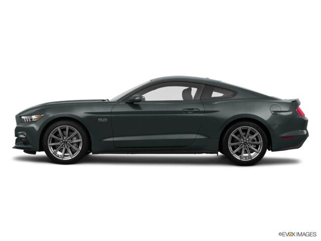 Used 2015 Ford Mustang GT Premium GT Premium  Fastback near Phoenix
