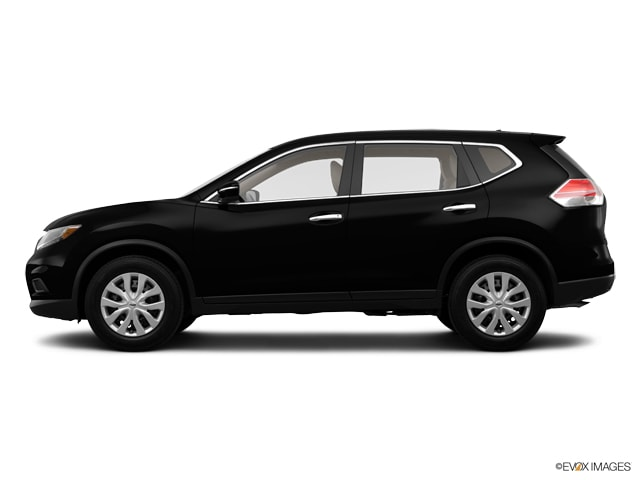 Used 2015 Nissan Rogue SUV for sale in Grand Rapids, MI