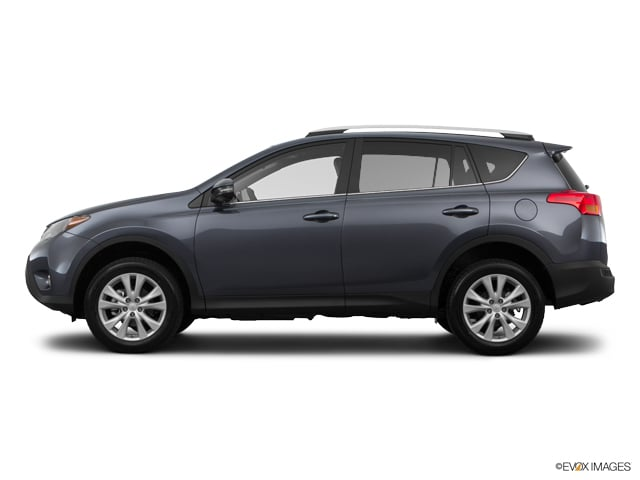 2015 toyota rav4 limited used cars in westminster md 21157. Black Bedroom Furniture Sets. Home Design Ideas