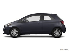 Used 2015 Toyota Yaris L Hatchback Lawrenceville NJ