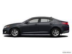 Used 2015 Kia Optima LX Sedan 5XXGM4A73FG382845 for sale in Falls Church, VA