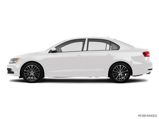 Used 2015 Volkswagen Jetta 1.8T Sport 4dr Auto  Pzev Sedan in Houston