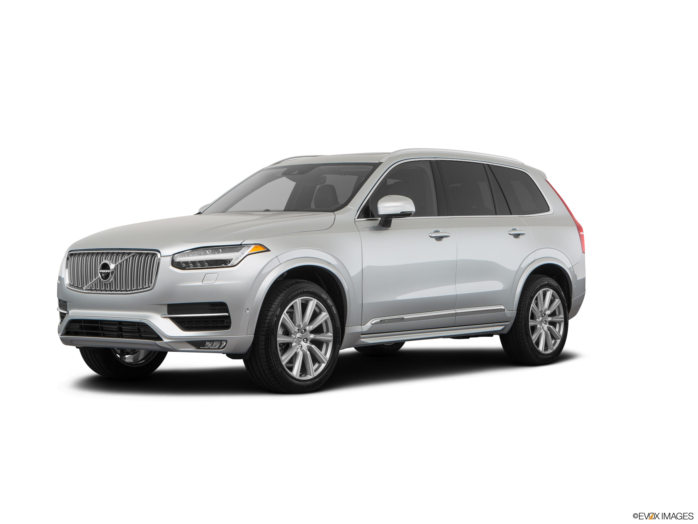 Pre-Owned 2018 Volvo XC90 T6 AWD Ins
