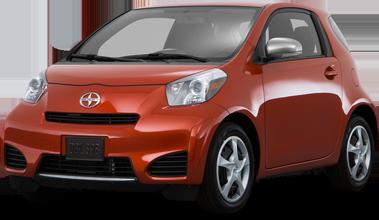 2014 Scion iQ Hatchback