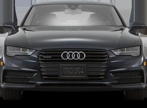 A7 Sedan