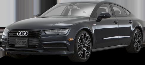 2016 Audi A7 Sedan